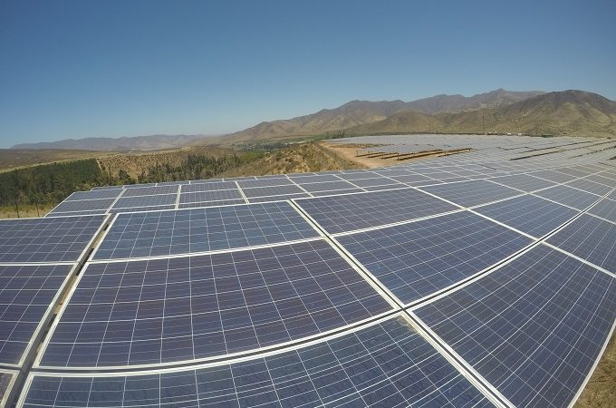 Argentina Breaks Ground On 300 MW Solar Park
