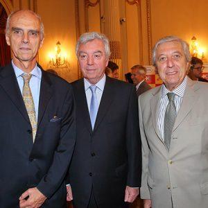 Jorge Fassbind E Invitados