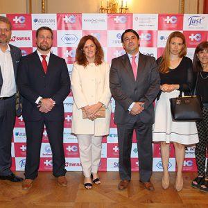 El Equipo De Zurich Argentina Compañía De Seguros