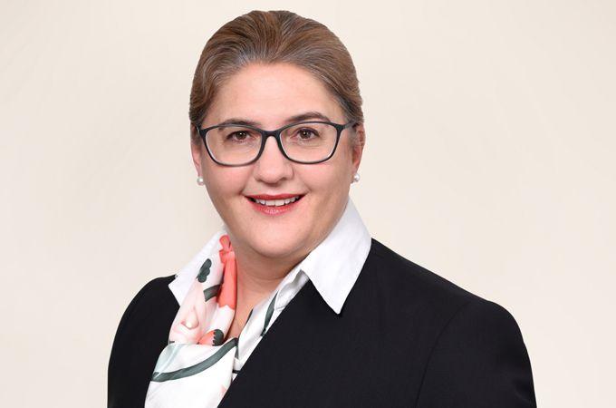 Syngenta designa a Alexandra Brand como Chief Sustainability Officer
