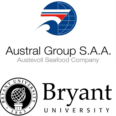 austral group evento bryant university