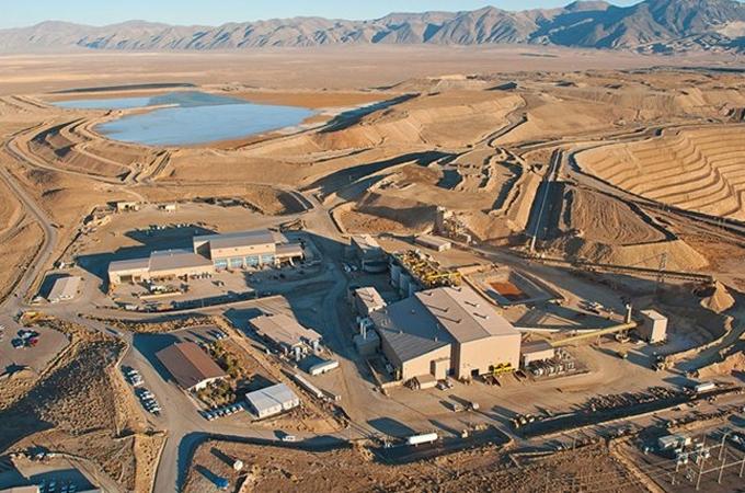 Minera Alumbrera extiende su certificación ambiental hasta 2021