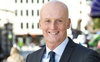 Grant Thornton asciende a Peter Bodin como nuevo CEO global