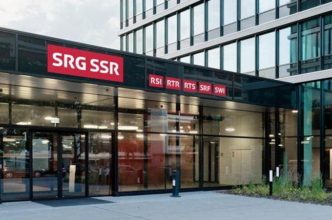Suiza seguirá financiando sus medios públicos