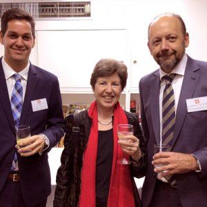 03 Santiago Oliva Pinto (Rattagan Macchiavello Arocena), Kathy Riklin (EFTA) Y Fabian Von Brocke (Swiss Just)