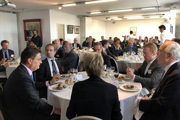 EFTA – MERCOSUR Lunch