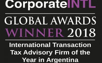 Grant Thornton, la mejor consultora impositiva en Argentina