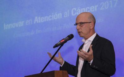 """Roche anunció los ganadores de """"Innovar en Atención al Cáncer 2017"""""""