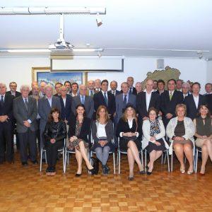 Asamblea CCSA 2018