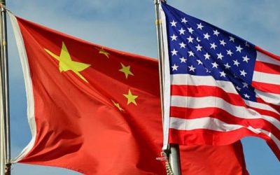 Estados Unidos y China siguen liderando la innovación tecnológica