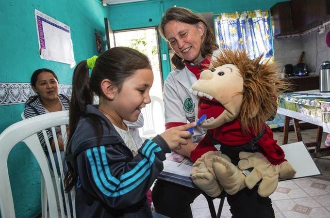 Suiza premia los mejores Proyectos de Cooperación en Argentina