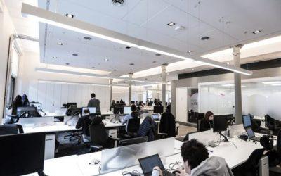 ABB Argentina reúne sus oficinas en Buenos Aires