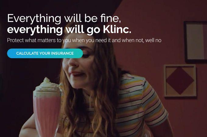 Cómo Es Klinc, El Primer Seguro On Demand En El Mundo