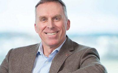 Bernd Bauer de Edelweiss destacó el mercado argentino y su trabajo con la CCSA