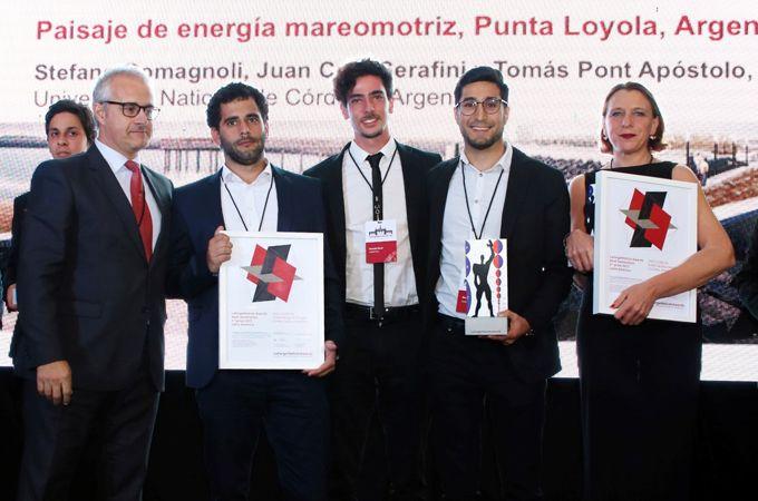 Lafarge Holcim Entregó Becas De $75.000 Dólares En Argentina