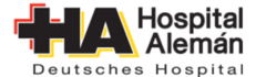 Hospitalaleman Logo