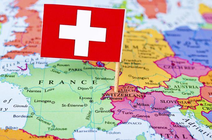 Los expatriados se sienten menos a gusto en Suiza