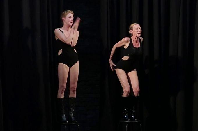 Se celebró el Festival de Danza Contemporánea en Buenos Aires