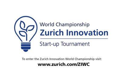 Un concurso de innovación impulsado por Zurich