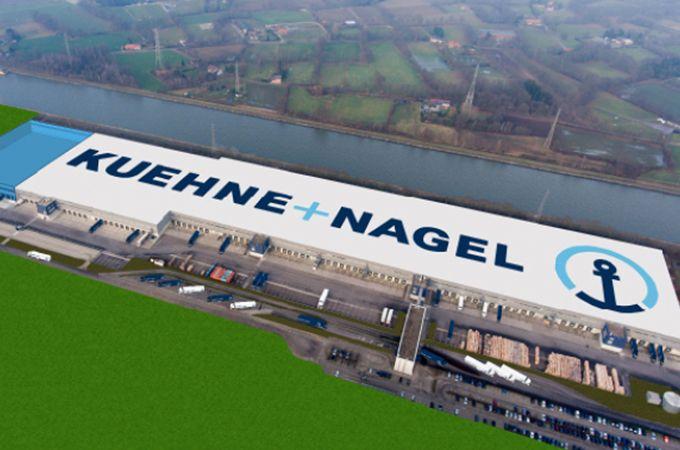 Kuehne + Nagel Comprará El Quick Group