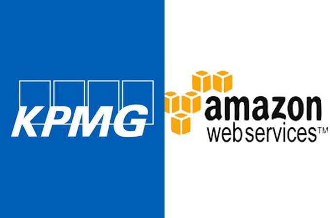 KPMG Teams Up With Amazon Web Services For The Digital Transformation