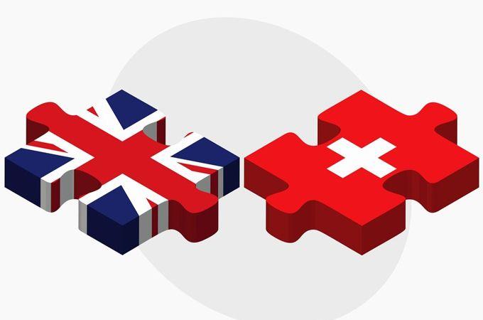 Londres y Berna encontraron un acuerdo