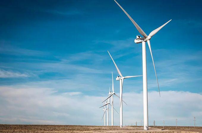 La energía aeólica en Argentina