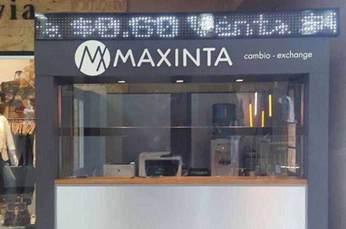 Maxinta Abre Nuevas Sucursales