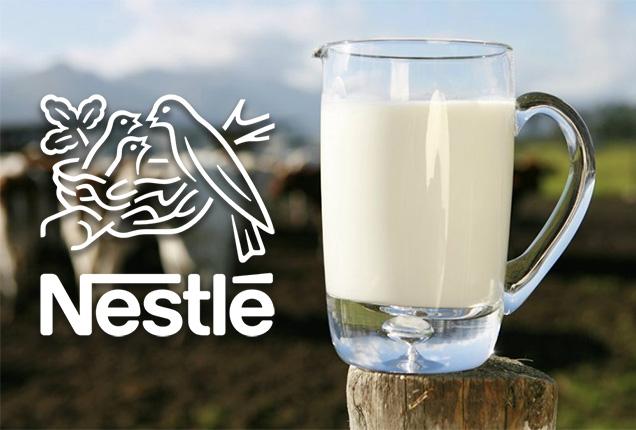 Nestlé Apuesta A La Leche Orgánica En La Argentina
