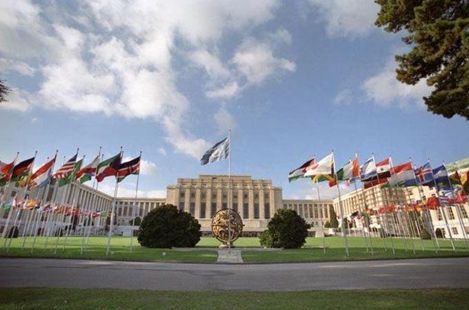 Suiza a favor del Pacto Mundial sobre los Refugiados de la ONU
