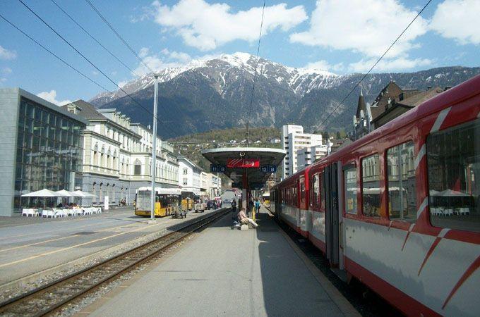Se modernizarán 580 estaciones de tren