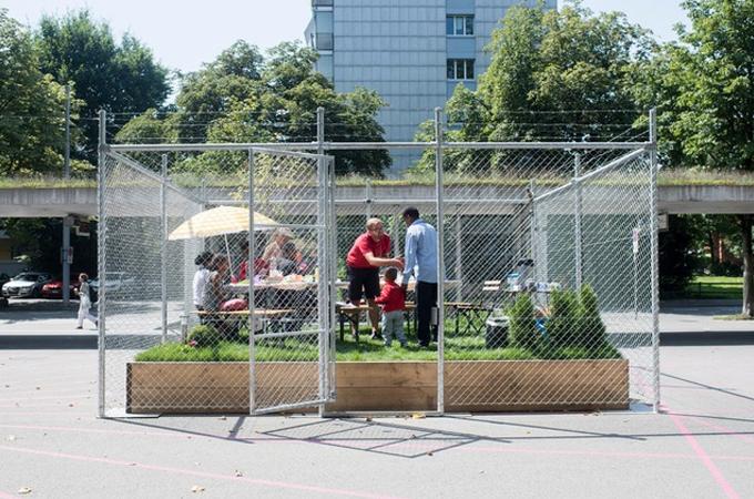 Zúrich integra a su población de expatriados