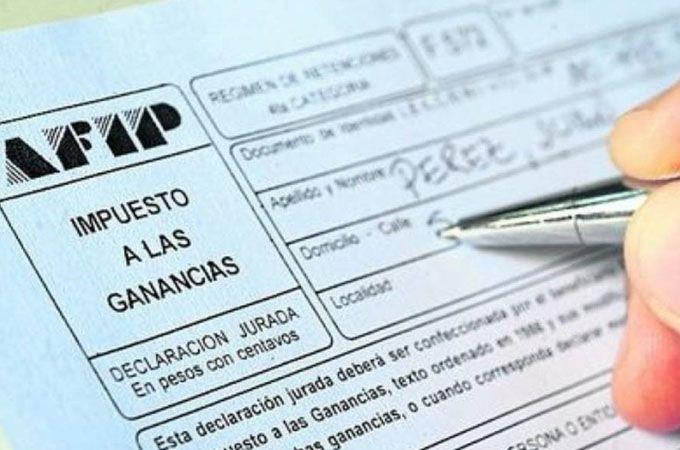 ¿Cuáles son los cambios del nuevo régimen de Impuesto a las Ganancias?