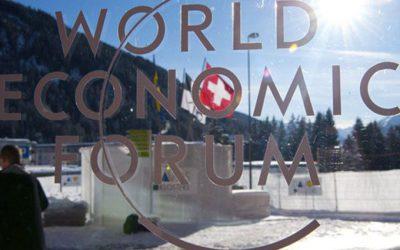 Lo esencial del encuentro 2019 del WEF en Davos