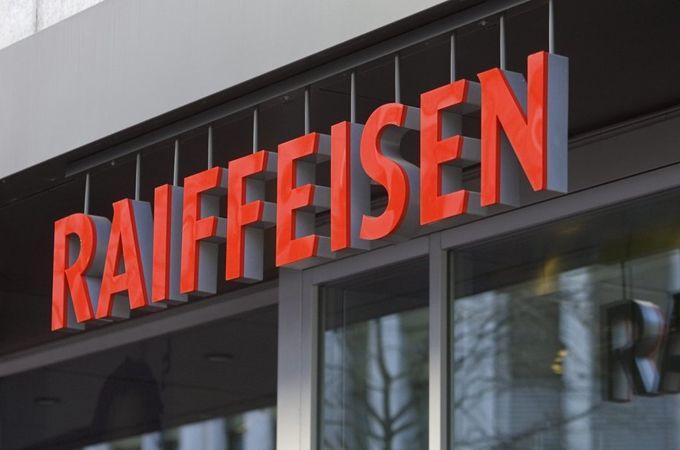 Las empresas suizas son menos optimistas