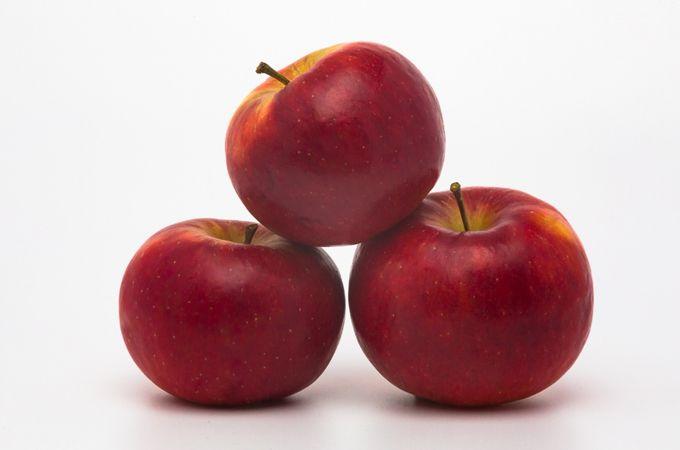 Ladina, Una Manzana Bien Suiza