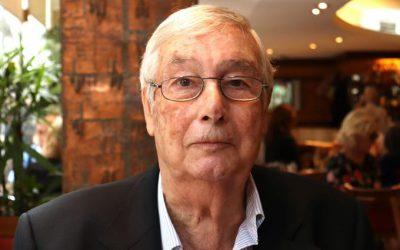 Marcos Bertín: Miembro Honorario de la American Society of Quality