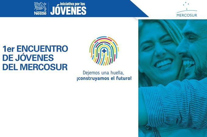 Nestlé Inserta Jóvenes Del Mercosur Al Mundo Laboral
