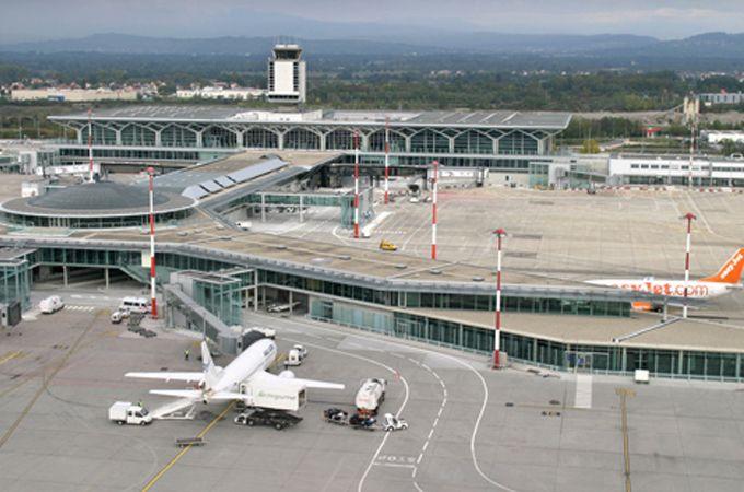 Swiss Skies, Una Nueva Low-cost Suiza