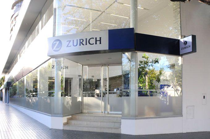 Zurich Reabre Su Oficina En Mendoza