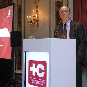 Dr. Ricardo Arriazu