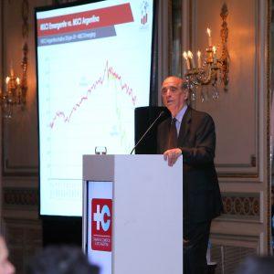 Economista Dr. Ricardo Arriazu