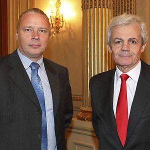 Fabián Tischler (Buhler), Fernando López (Buhler)