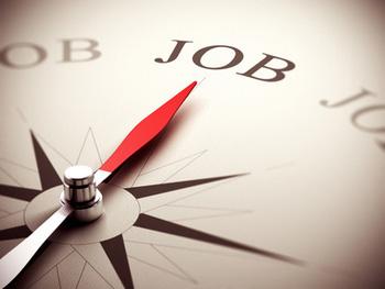 Más ofertas de empleo en febrero