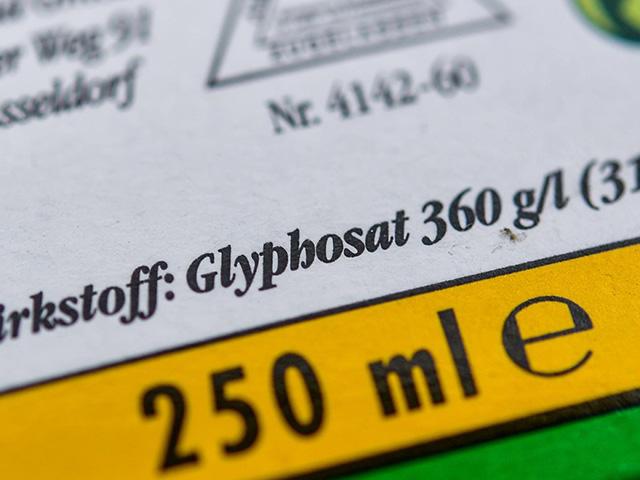 ¿Suiza abandonará los pesticidas?