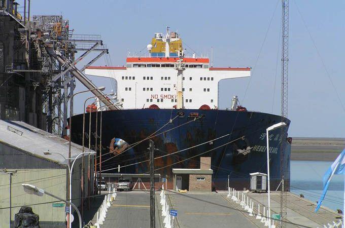 Glencore pondrá US$ 25,3 millones en Puerto Galván