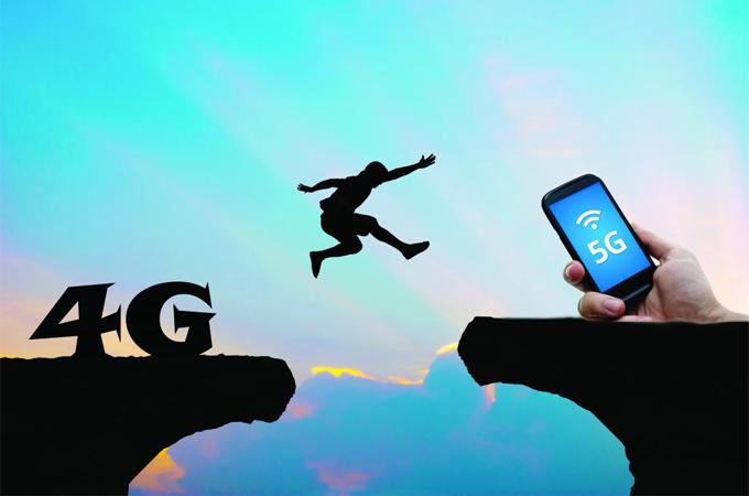 Divergencias entre Estados Unidos y Suiza por la tecnología 5G