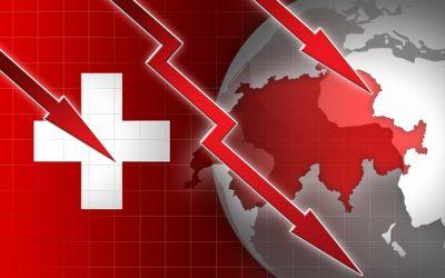 Suiza rebaja sus previsiones para 2019