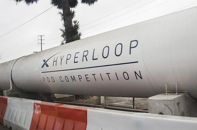 La EPFL en el concurso de Elon Musk