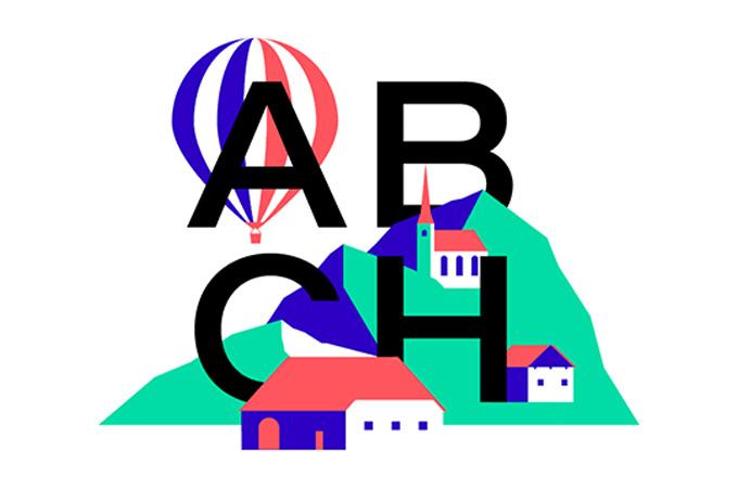 """""""Un abecedario para Suiza"""" en la feria del Libro en Bolonia"""